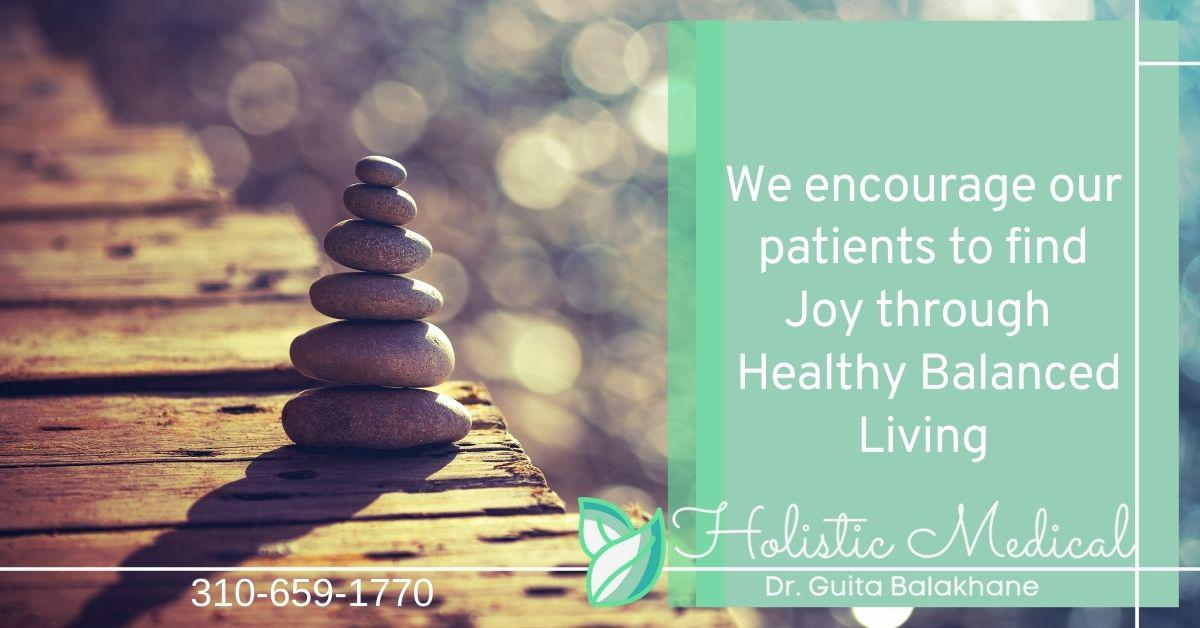 Holistic medical doctors La Mirada