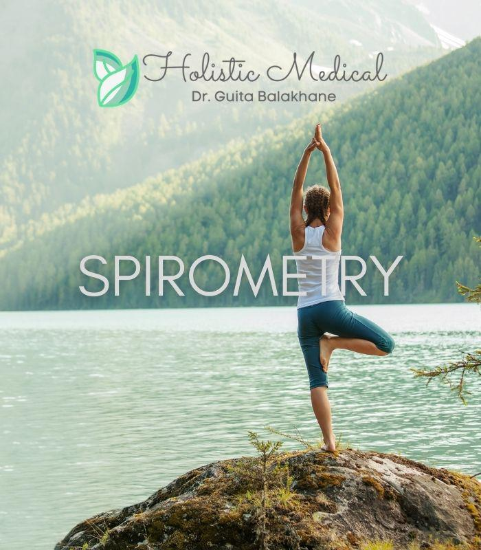 holistic healing for lungs Paramount